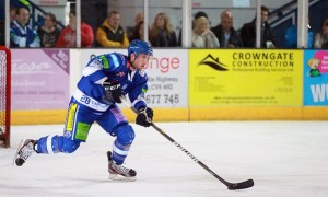 Coventry Blaze - Pic 1